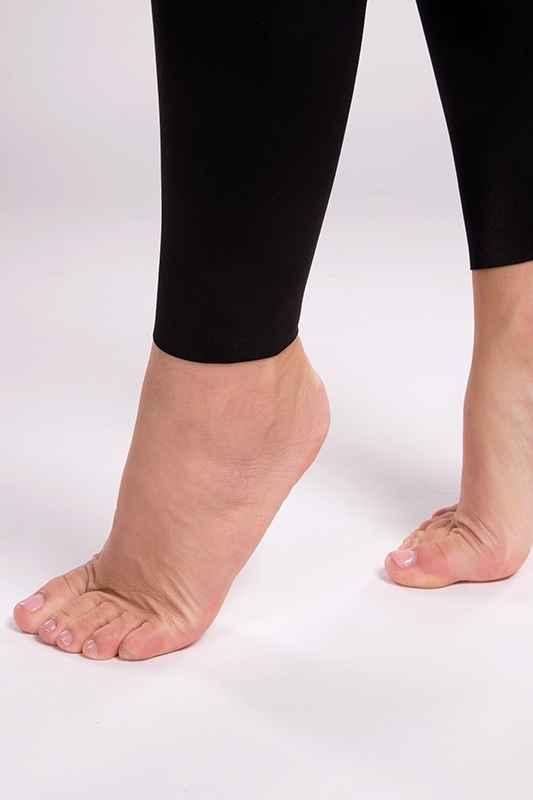 Leggings compressivi - Lipoelastic.it