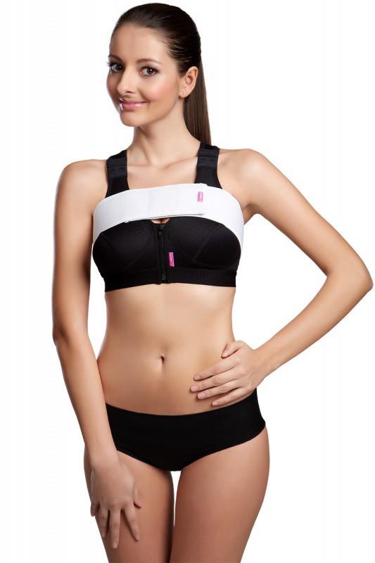 Fascia stabilizzante seno post-operatoria SI  - Lipoelastic.it