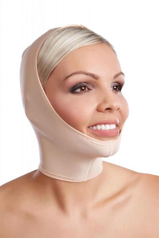 Guaina facciale FM special - Lipoelastic.it