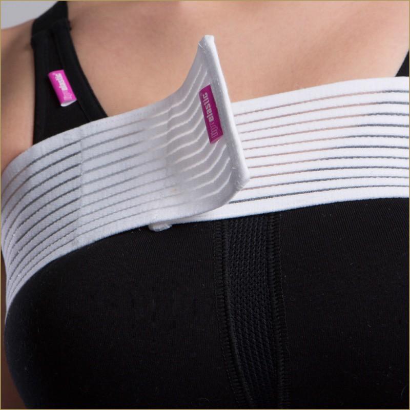 Fascia stabilizzante seno post-operatoria SI special  - Lipoelastic.it