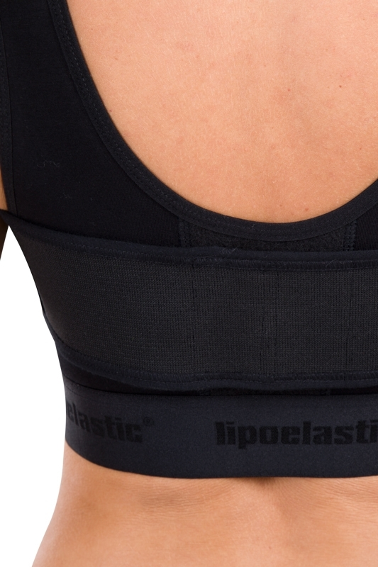 Reggiseno compressivo post-operatorio PS special  - Lipoelastic.it
