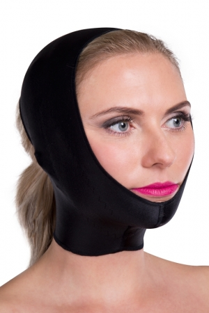 Guaina facciale FM  - Lipoelastic.it