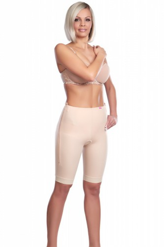 Pantaloni compressivi post-operatori TF Comfort - Lipoelastic.it
