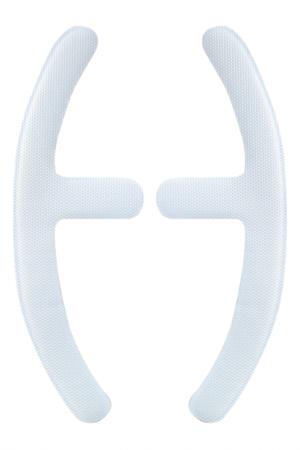 LIPOELASTIC SHEET ANCHOR 9, 8 x 29, 5 cm – 2 pz cerotti in silicone