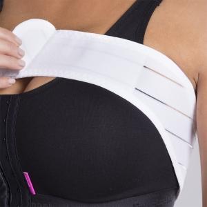 Fascia stabilizzante seno post-operatoria SG  - Lipoelastic.it