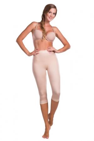 Pantaloni compressivi post-operatori TD leggings  - Lipoelastic.it