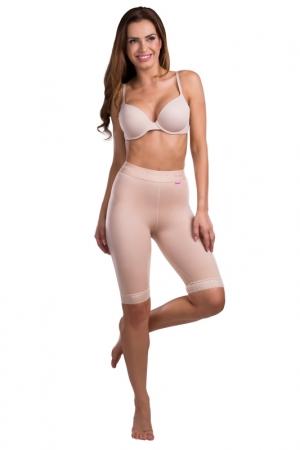 Pantaloni compressivi post-operatori TF leggings - Lipoelastic.it