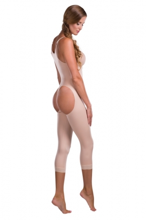 Guaina compressiva post-operatoria VD body BBO Variant - Lipoelastic.it