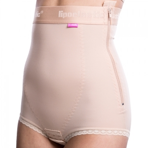 Guaina compressiva post-operatoria VH Comfort - Lipoelastic.it